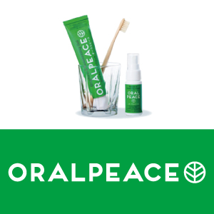 oralpeace バナー